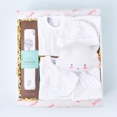 Caja regalo nacimiento bebé