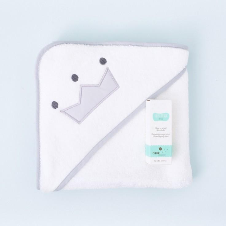 toalla para el bebé - accesorios de verano para bebés - Enriqueta Regala Bonito