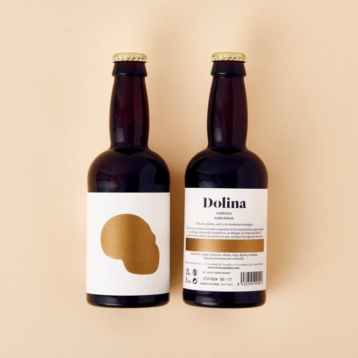 Cerveza Dolina - Cumpleaños en verano- Enriqueta Regala Bonito